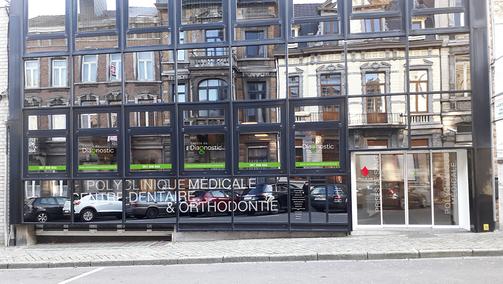 Centre de Diagnostic de Verviers