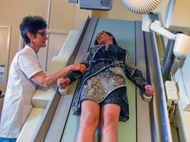 Radiologie au Centre de Diagnostic de Verviers Eupen
