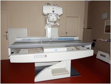 Imagerie Médicale et Radiologie au Centre de Diagnostic de Verviers