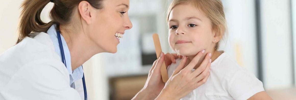 Pédiatrie et endocrinologie pédiatrique au Centre de Diagnostic de Verviers