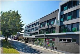 Centre de Diagnostic - Polyclinique à Verviers